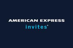American Express Invites
