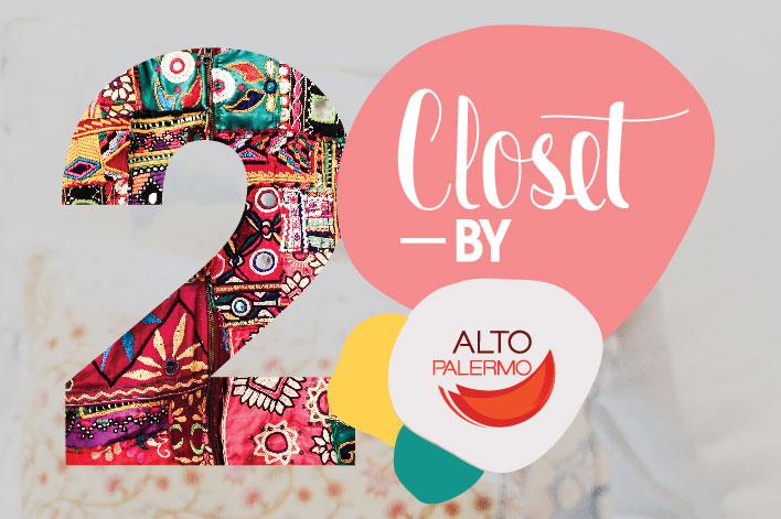 Closet By 2