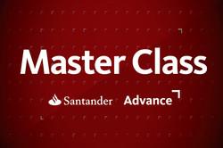 Santander Río Masterclass
