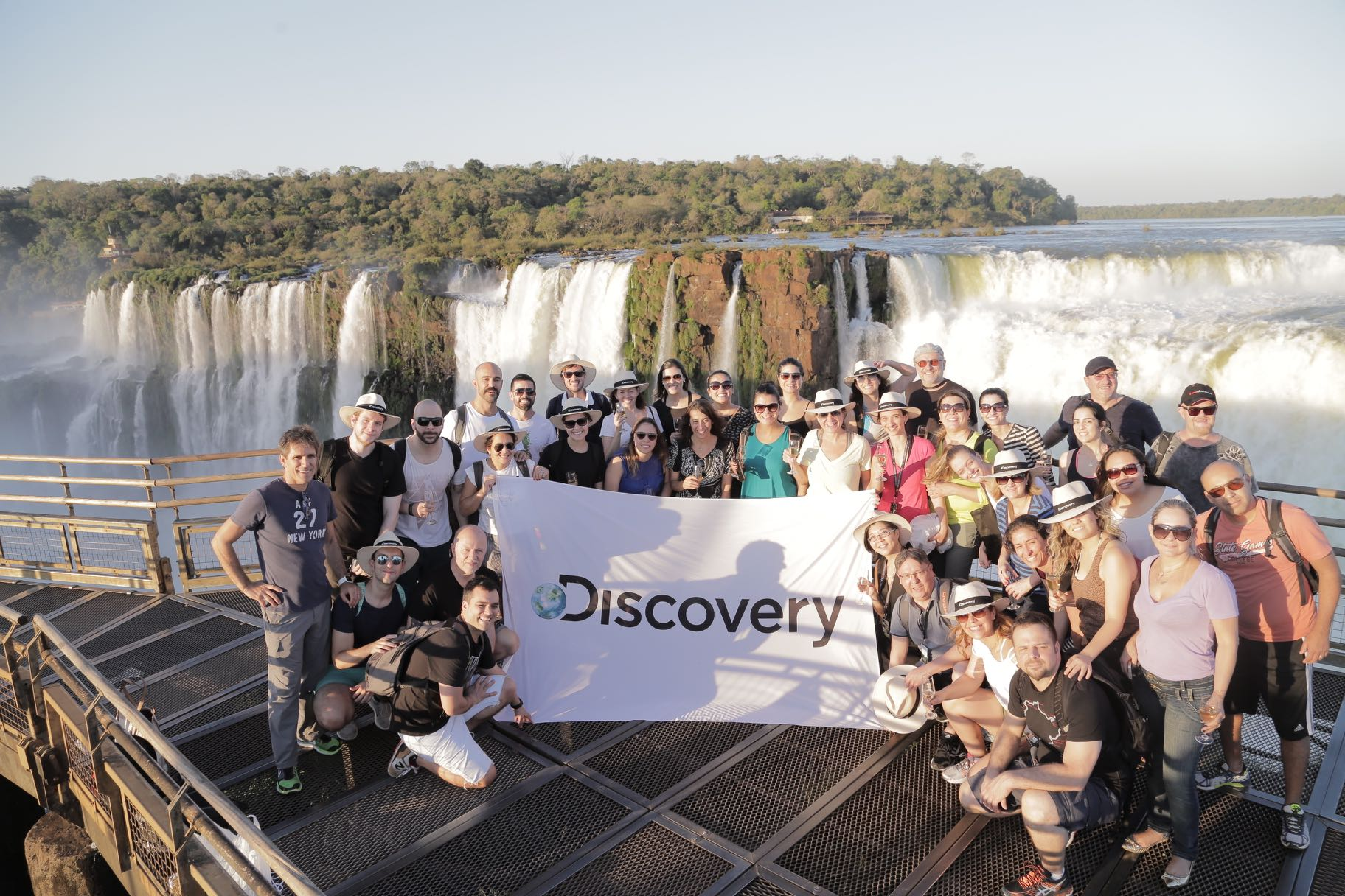 DISCOVERY BRASIL