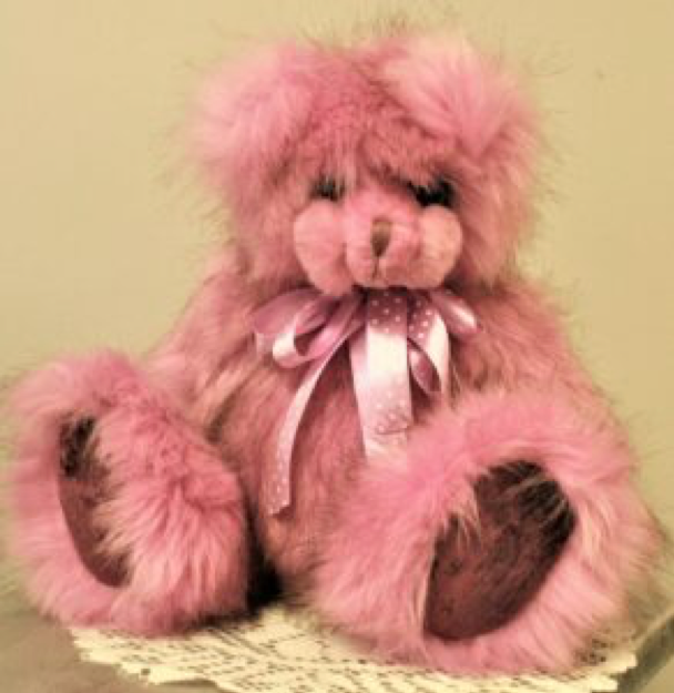 Barbara Nimmo - Handcrafted Critter