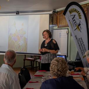Trudy Brooks - Guest Speaker