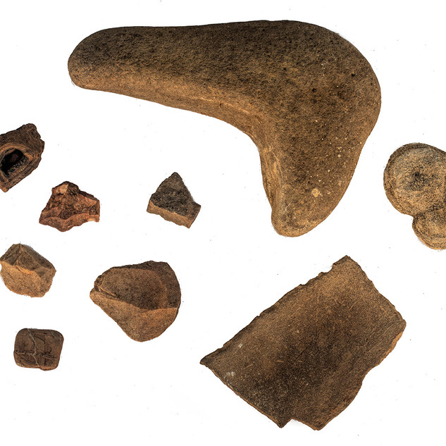 Stone Tools & Others