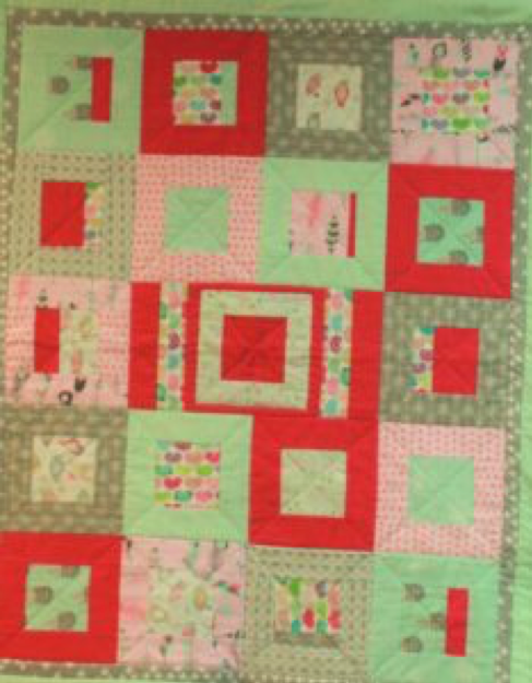 TUESDAY QUILTERS
