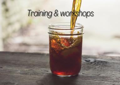 Training & workshops