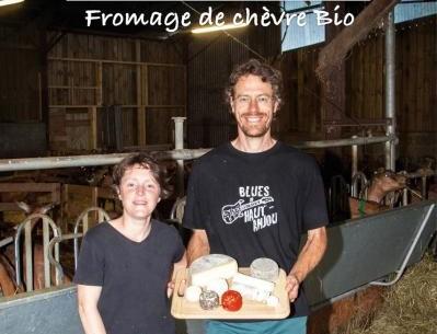 Emmanuel et Sophie Hardy