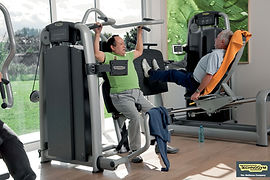 Medical Fitness In Commercial Health Clubs, Developing Medical Fitness In Commercial Health Clubs,