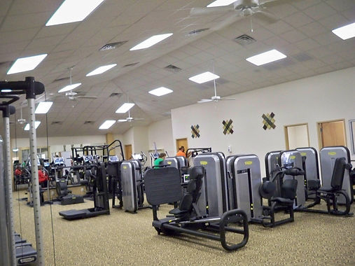 Key Medical Fitness Model,Developing Medical Fitness Centers