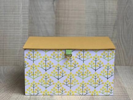 【Creema】ミモザの箱