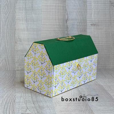 クリーマ販売作品 マスクボックス