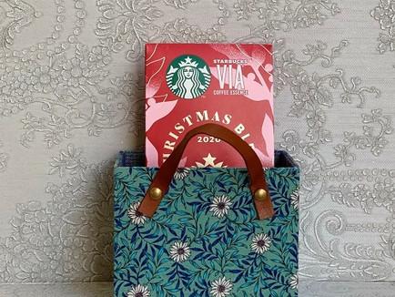 1月講習会 バッグ型の箱