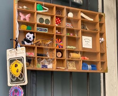 箱の教室 3月・4月