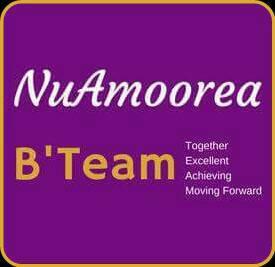 NuAmoorea B'Team