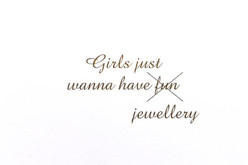 Extra's - cadeaubon girls