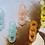 Thumbnail: It's resin - blue mat sweets