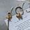Thumbnail: It's assymetrical - golden dragonfly