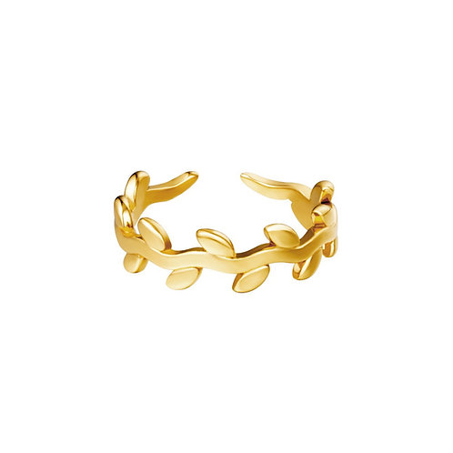 Rings - Golden boho. One size rvs