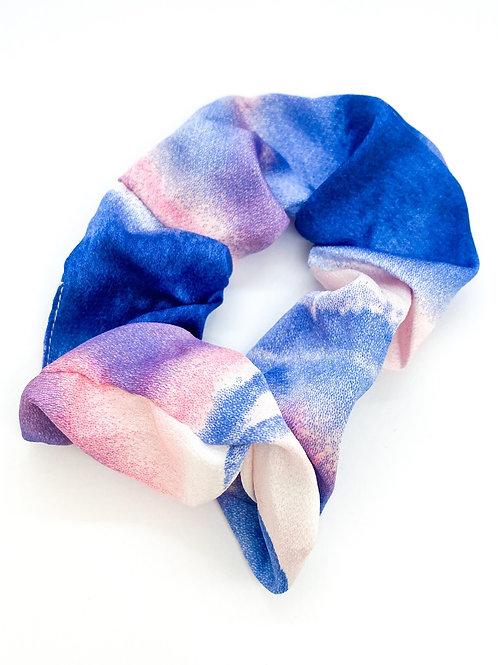 Extra's - Sunrise scrunchie