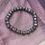 Thumbnail: Bracel'its - purple glitter
