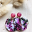 Thumbnail: It's resin -pink zebra