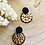 Thumbnail: It's rosé - black flowered
