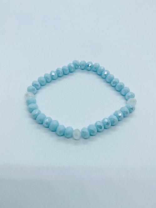 Bracel'its - baby blue
