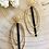 Thumbnail: It's gold - sticks & ovals