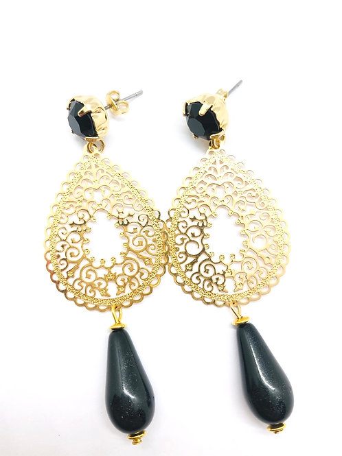 It's gold - Golden elegance