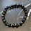 Thumbnail: Bracel'its - black facets
