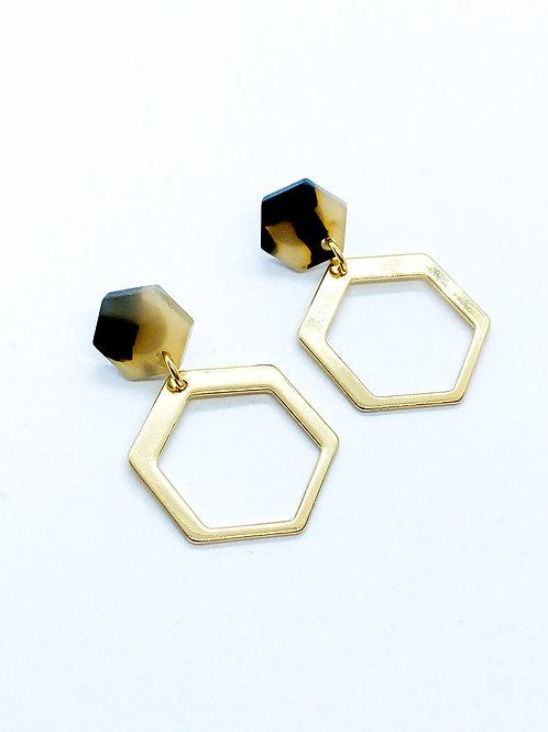 It's gold - golden hive