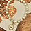 Thumbnail: Bracel'its - white pearl heart