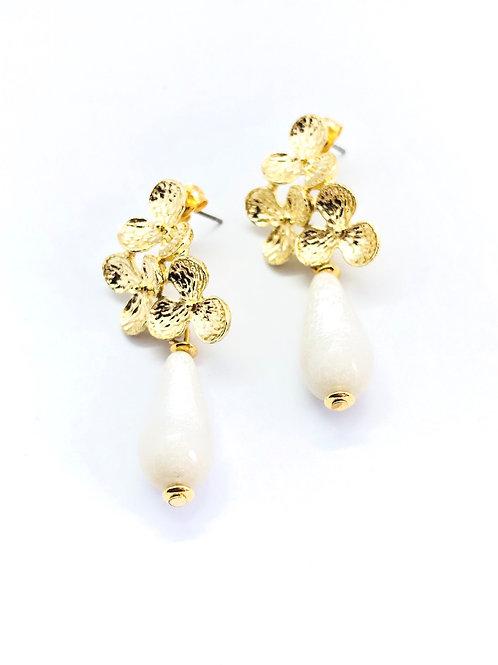 It's gold - the weddingbells