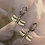 Thumbnail: It's silver - Libelle