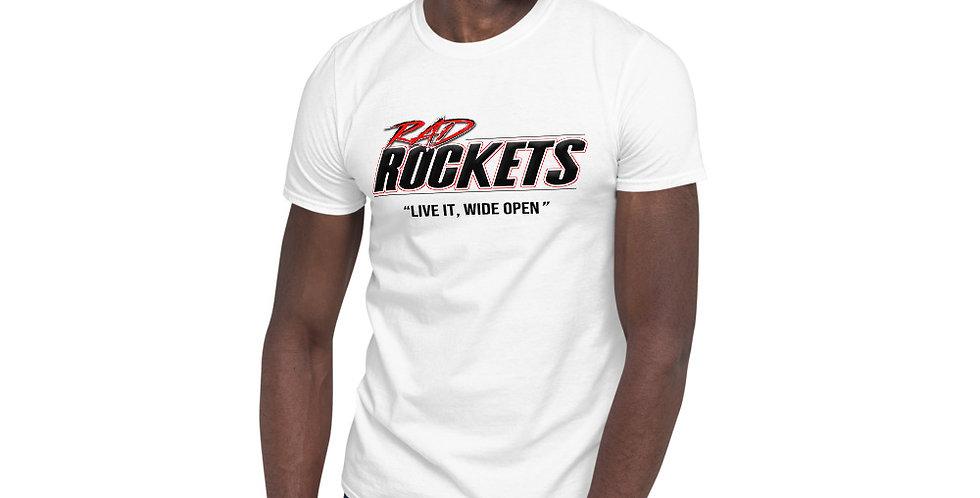 Rad Rockets T-shirt