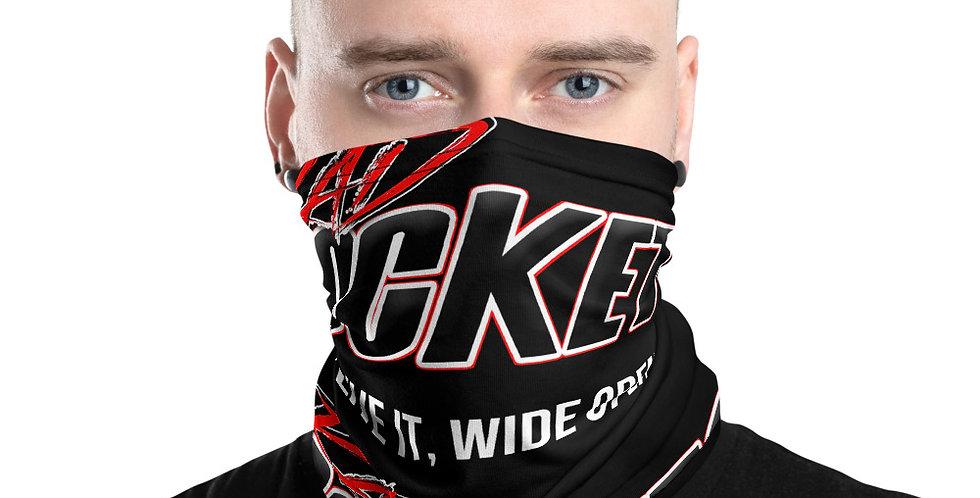 Rad Rockets - Black Mask