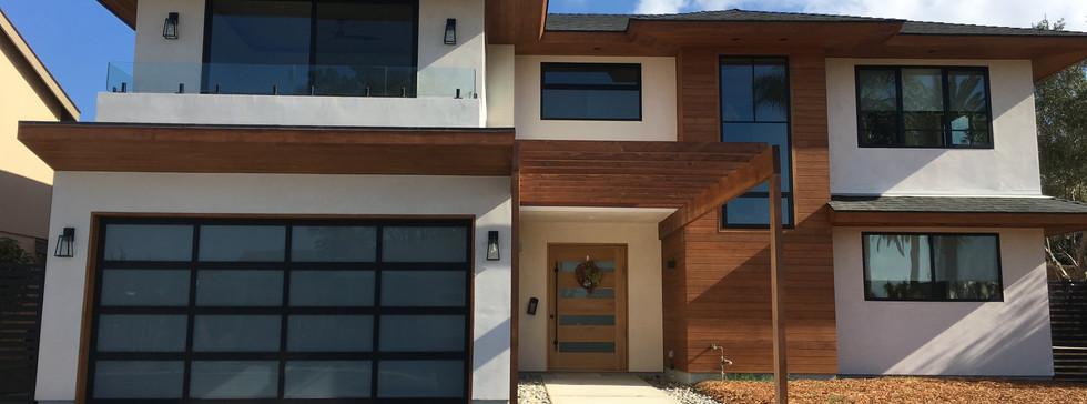 Clopay Full View Glass Door