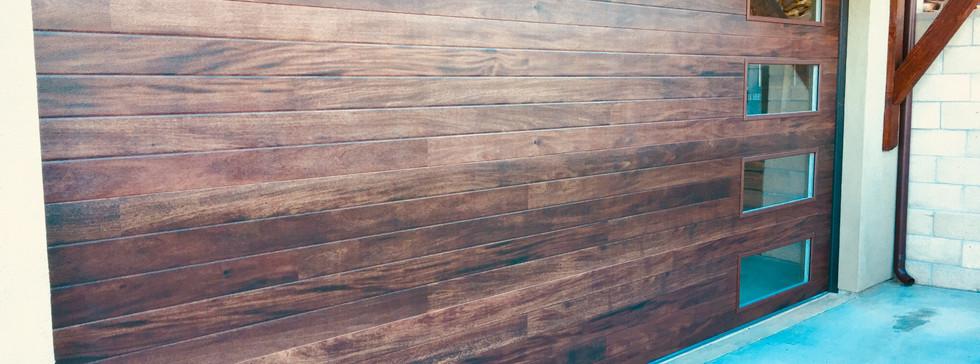CHI Woodtone Mahogany Steelback