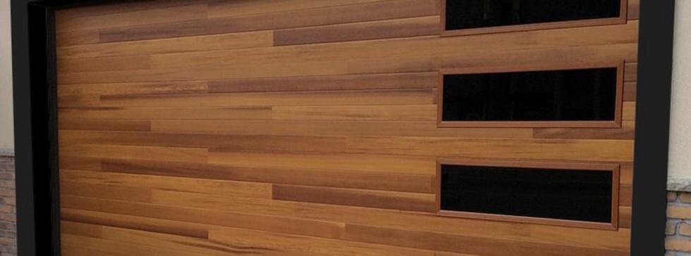 CHI Woodtone Cedar Plank Steelback