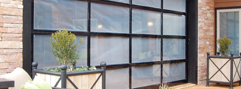 Clopay Full View Door