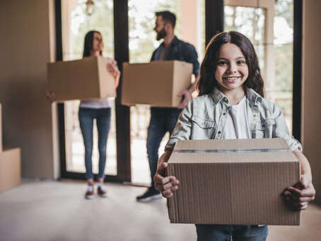 Is My Will or Living Trust Valid if I Move to Another State?
