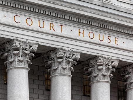 Will Arizona Courts Remain Open Despite COVID-19 Concerns?