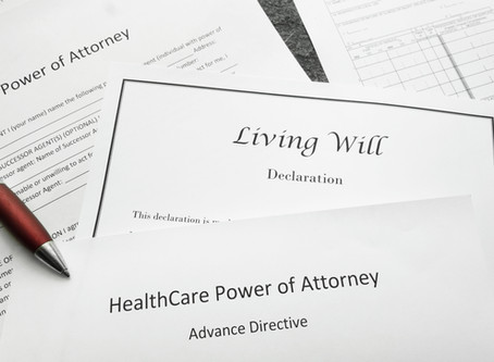 FREE Living Will/Health Care Directive