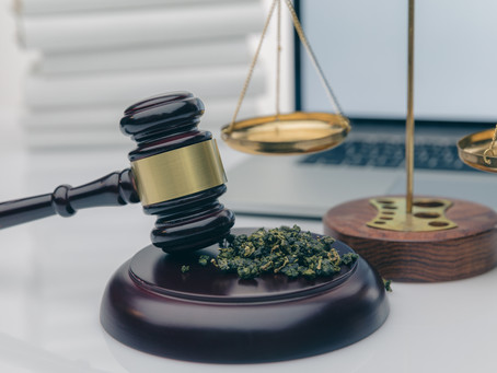 Get Your Marijuana Criminal Conviction Removed from Your Record