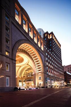 Boston Harbor Hotel (9 of 9)