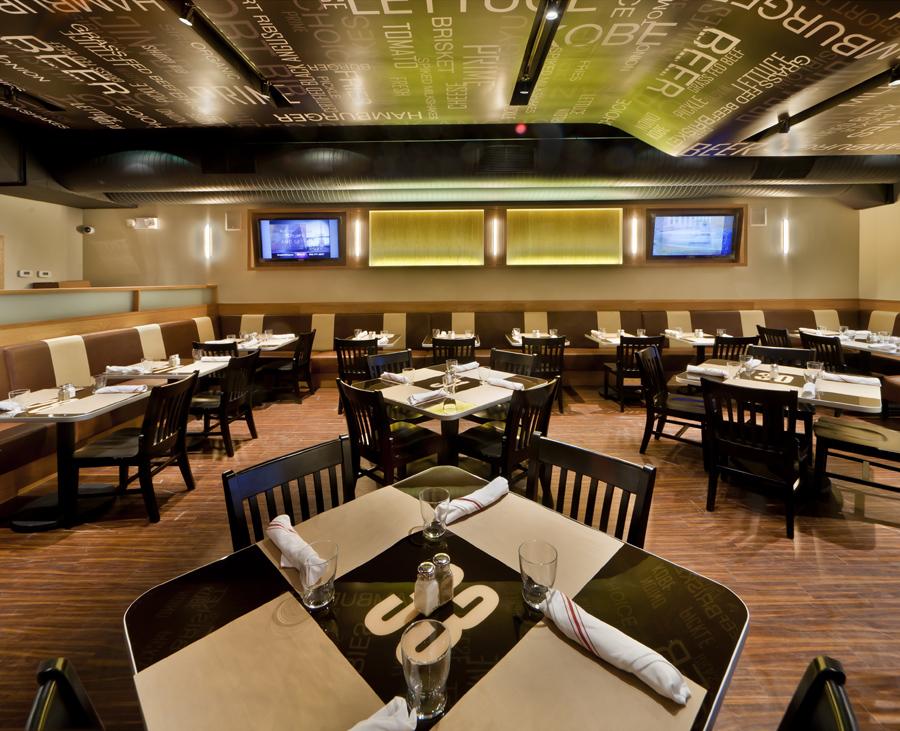 GO Burger Dining Room 3 credit Oleg March