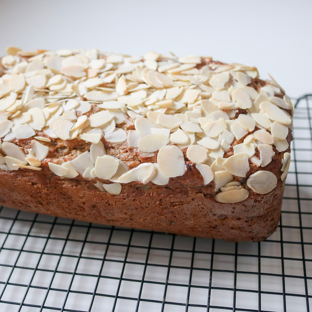 Best Healthy Banana Bread - BB Nutrition and Dietetics