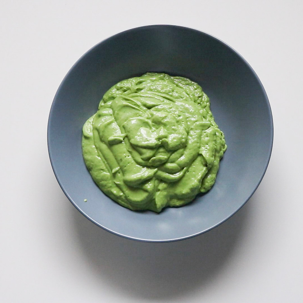 BB Nutrition and Dietetics - Healthy Avocado Salad Dressing