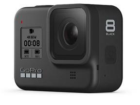 GoPro HERO8 Black レンタル開始しました