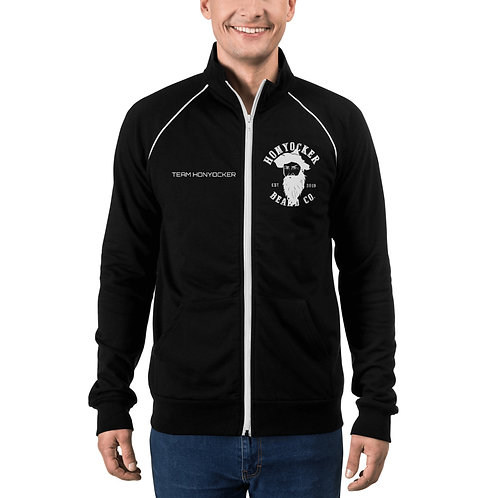 Team Honyocker Piped Fleece Jacket