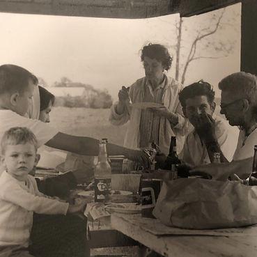 Hahn Family